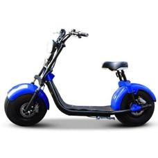 Elektrische step / E-Scooter en onderdelen