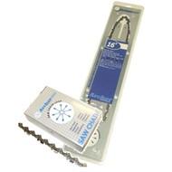 Zaagblad 16 inch met 2 kettingen Archer passend op Stihl 018, MS180, MS181, MS210, MS211 en MS230