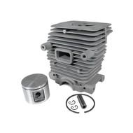 Cilinder met zuiger passend op STIHL MS019T en MS190T - 40 mm