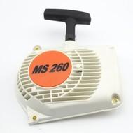 Trekstarter passend op Stihl MS024, MS026, MS240 en MS260