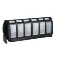 Luchtfilter passend op MS021, 023, 025, MS210, MS230 en MS250