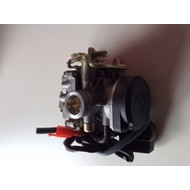 Carburateur 50cc - GY6 - 4 takt - 18mm