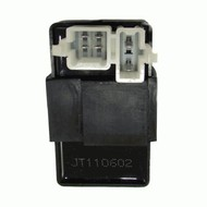 4 takt CDI unit met dubbele aansluiting nummer Z1010