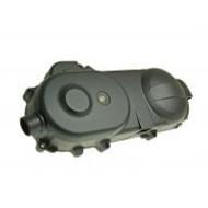 Kickstartdeksel GY6 - 50cc - zwart - 10 inch wielen