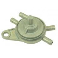 Benzinepomp (4 polig) voor o.a. Kymco GY6 en Baotian