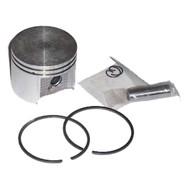 Zuigerset passend op Stihl TS400 - 49 mm