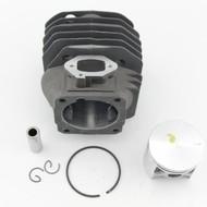 Cilinder met zuiger 48mm - passend op 261, 262 en 262XP