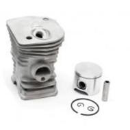 Cilinder met zuiger 42 mm - passend op 340, 345, 346 en 350