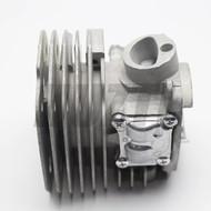 Cilinder met zuiger 45 mm - passend op 346, 350, 351 en 353