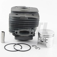 Cilinder met zuiger 56 mm - passend op K950