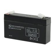 Accu 6 volt - 1,2 AH