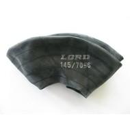 6 inch binnenband 145/70-6 voor 110/125 cc quad