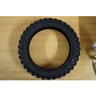 14 inch buitenband (achter) 90/100-14 voor o.a. 125/150/200cc dirtbike