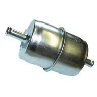 Benzinefilter (metaal)