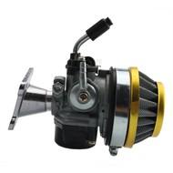 19 mm opvoer carburateur kit voor mini bike en mini crosser