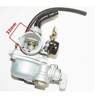 19 mm carburateur 110 cc