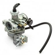 22 mm carburateur PZ22 passend op Honda TRX125,  CT110,  CT90 Trail,  ATC110 en Dax Trail 110