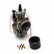 28 mm carburateur KOSO 2 takt voor mini crosser en mini quad
