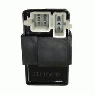 CDI unit 4 takt met dubbele aansluiting (a) 1030