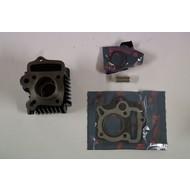 4 takt cilinder voor 50 cc motoren met zuiger set