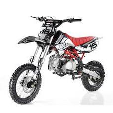 Onderdelen voor minicrossers, minibikes, dirtbikes en quads