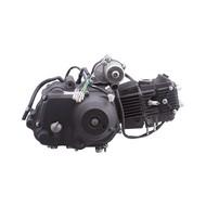 110 cc Motorblok (4 takt) met 3 versnellingen