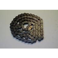 Ketting (420) voor 4 takt dirtbike en quad - 130 schakels