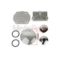 Motorblok deksels (complete set) voor 110 cc quad