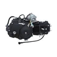 110 cc Motorblok (automaat) compleet voor quad 4 takt