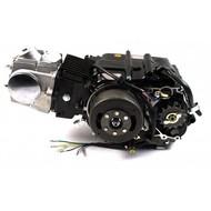 110 cc Motorblok compleet voor dirtbike 4 takt