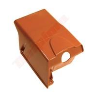 Cilinderdeksel passend op Stihl MS380