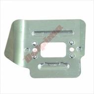 Uitlaatpakking (metaal) passend op Stihl MS361