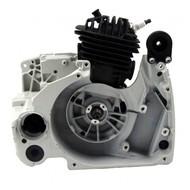 Motor passend op Stihl MS044 en MS440 - 52 mm