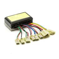 Controller 24 volt / 300 Watt - 8 aansluitingen