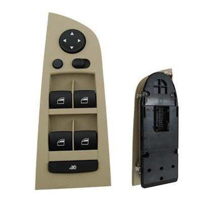 Raamschakelaar voor BMW 3 serie - OEM Nummer : 61316948634