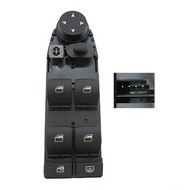 Raamschakelaar voor BMW 5 serie - OEM Nummer : 61319122112 - 61319122113