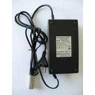 Accu lader 36 Volt 1.6a voor elektrische step