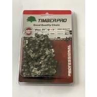 Zaagketting Timberpro 16 inch High Quality