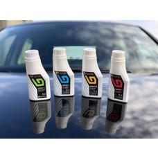 Greenixx Brandstof- en CO2 besparende toevoeging.