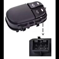 Raamschakelaar voor Ford Focus Mk1 - OEM Nummer : 1126926