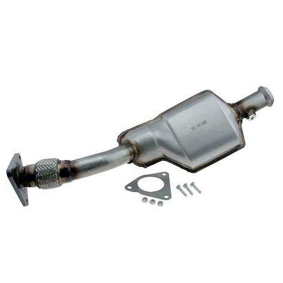 Katalysator voor Renault Clio II - Kangoo I - OEM NR: o.a. 7700415807