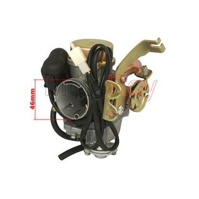 Carburateur GY6 150cc - 30 mm SPORT