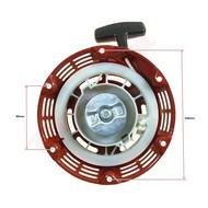 Trekstarter Loncin 168F1F Motor