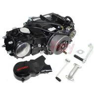 125cc Dirtbike Motorblok 4 versnellingen