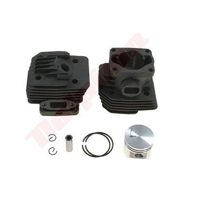 Cilinder met zuigerFS180, FS220 STIHL - 38mm