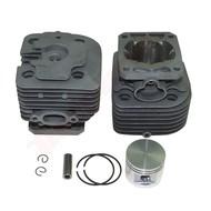 Cilinder met zuiger passend op Stihl FS400 en FS450  - 40mm