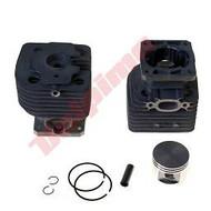 Cilinder met zuiger passend op Stihl FS400 en FS450 - 42mm