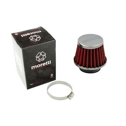 Luchtfilter Sport Universal 31-32 mm