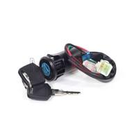 Contactslot voor dirtbike of quad  Type 2