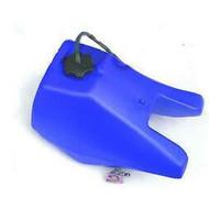Benzinetank Blauw voor PW80